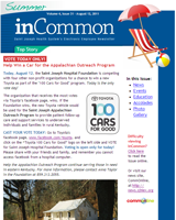 inCommon Vol 4 Issue 31