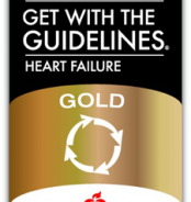 SJL Receives Get With The Guidelines Gold Quality Achievement Award