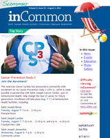 inCommon Vol 5 Issue 22
