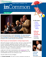 inCommon: Vol 5 Issue 24